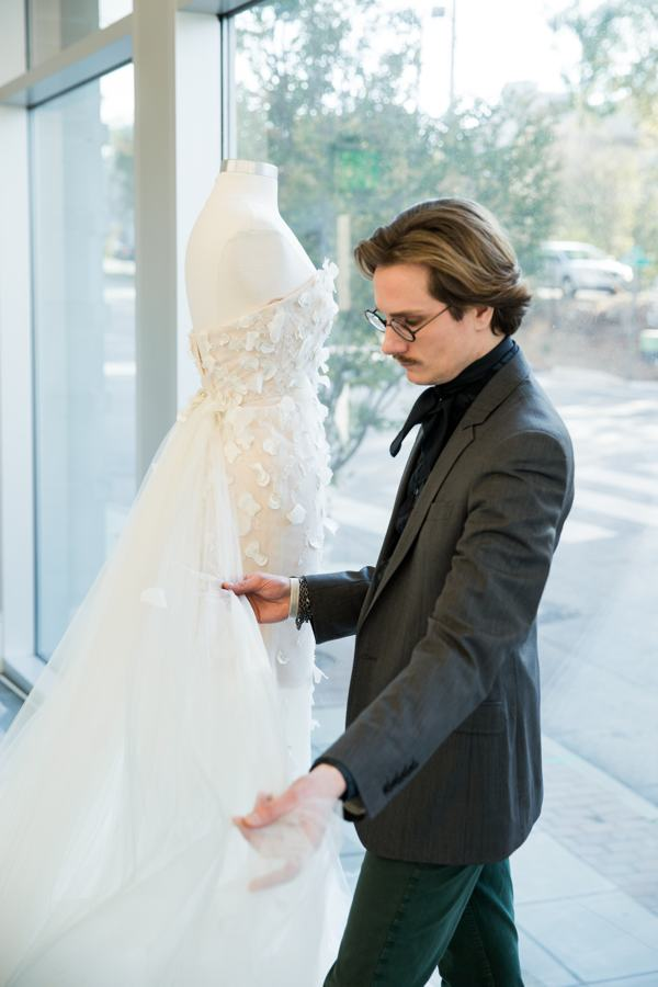Alexia's Bridal Austin Scarlett Trunk Show 2