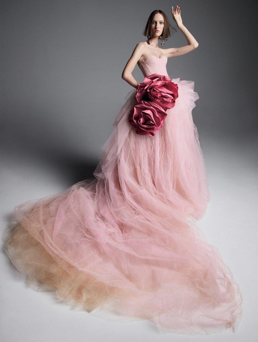 Fantástico Vestido De Novia Sorbetes Fotos - Colección de Vestidos ...