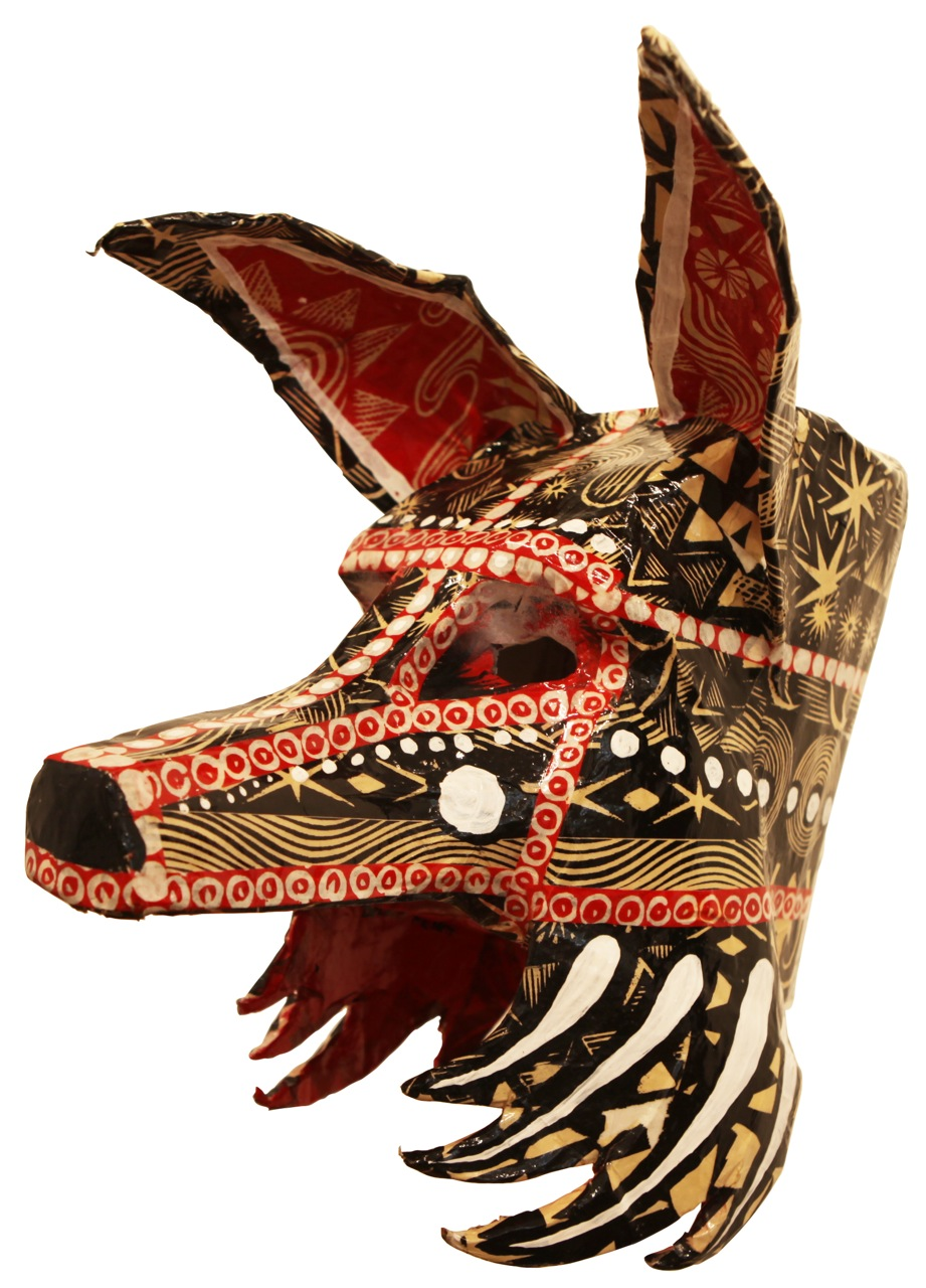 WOLFBAT PACK MASK 1