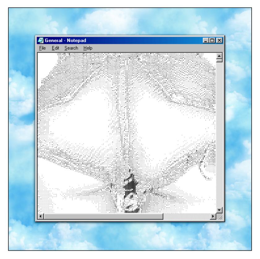 ASCII 95 05 - FRANKY AGUILAR