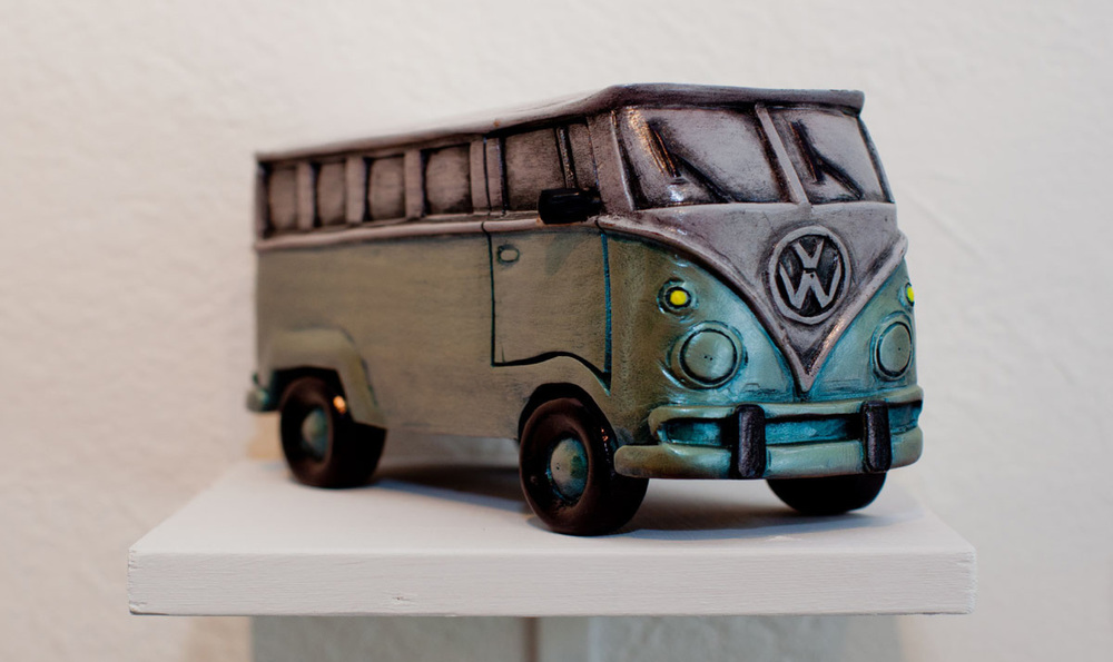 VW - RICO DENIRO