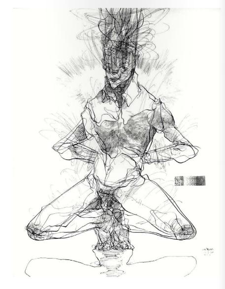 ARTE COCODRILO BY RENE ALMANZA - FIFTY24SF