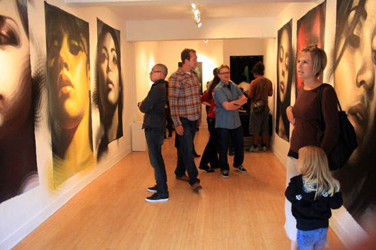 EL MAC AT FIFTY24SF GALLERY