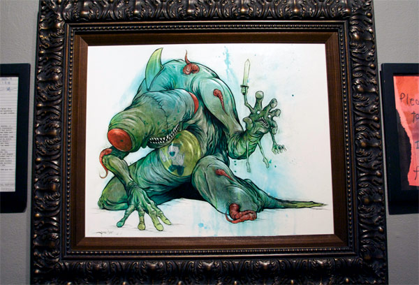 LETTERS FROM DIGESTED CHILDREN - ALEX PARDEE - FIFTY24SF