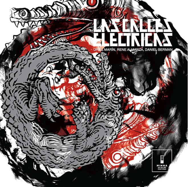 Las Calles Electricas