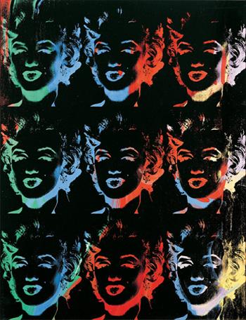 02_Warhol_Marilyns