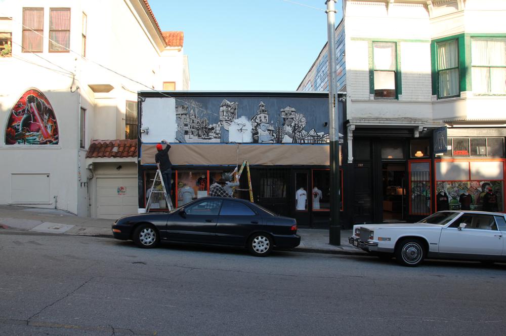 ericailcane mural