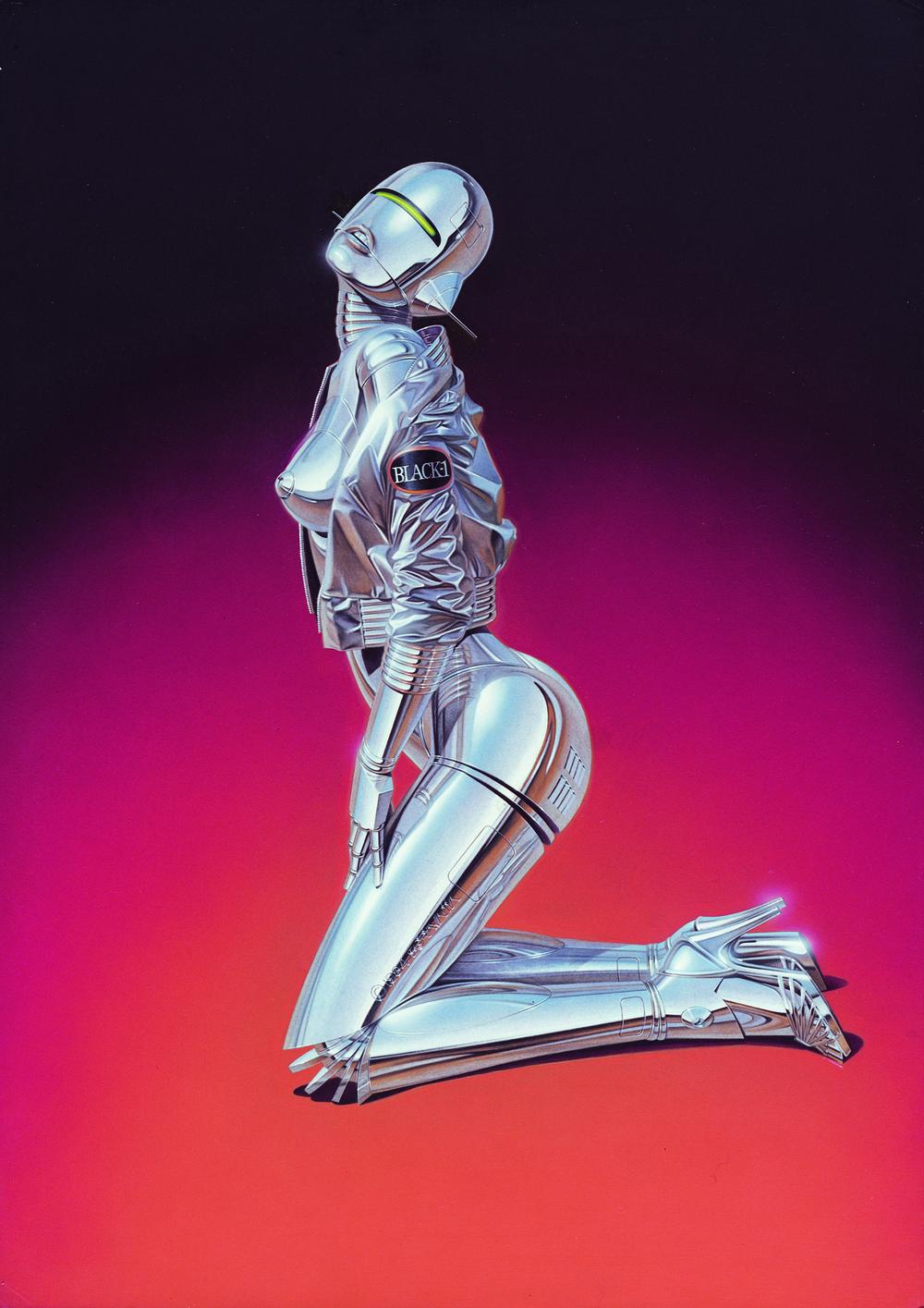 Hajime-Sorayama-Upper-Playground-Fifty24SF-Sexy-Robot-GIGANTES-010