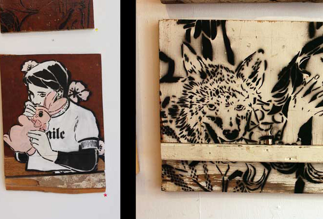 FAILE-FIFTY24SF