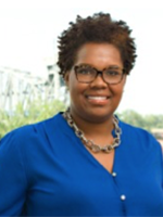 Takema Robinson-Bradberry Senior Associate, Education & Community Change until February 2014