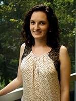 Rachel Siegel   Program Coordinator VISTA from November 2013 – August 2014