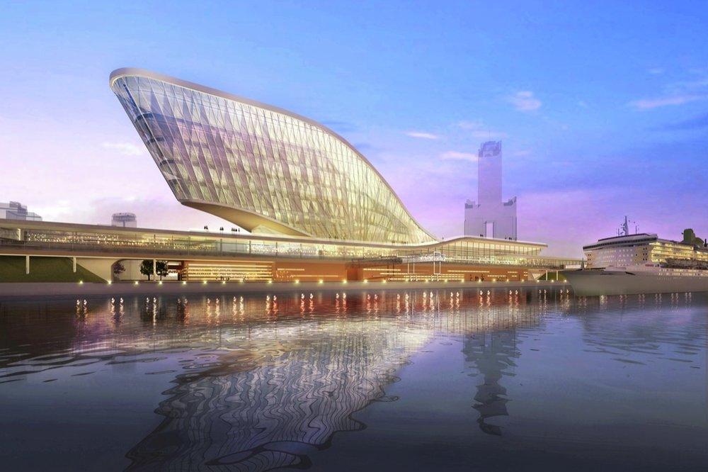 © HMC Architects