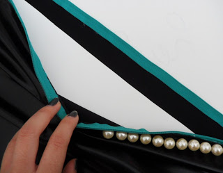 DIY how to make clutch no sew