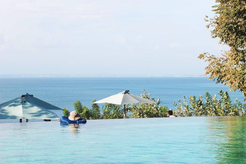 Suarga Resort