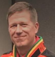 Troy Storfjell, PhD, Director Emeritus / Cultural Advisor  Tacoma