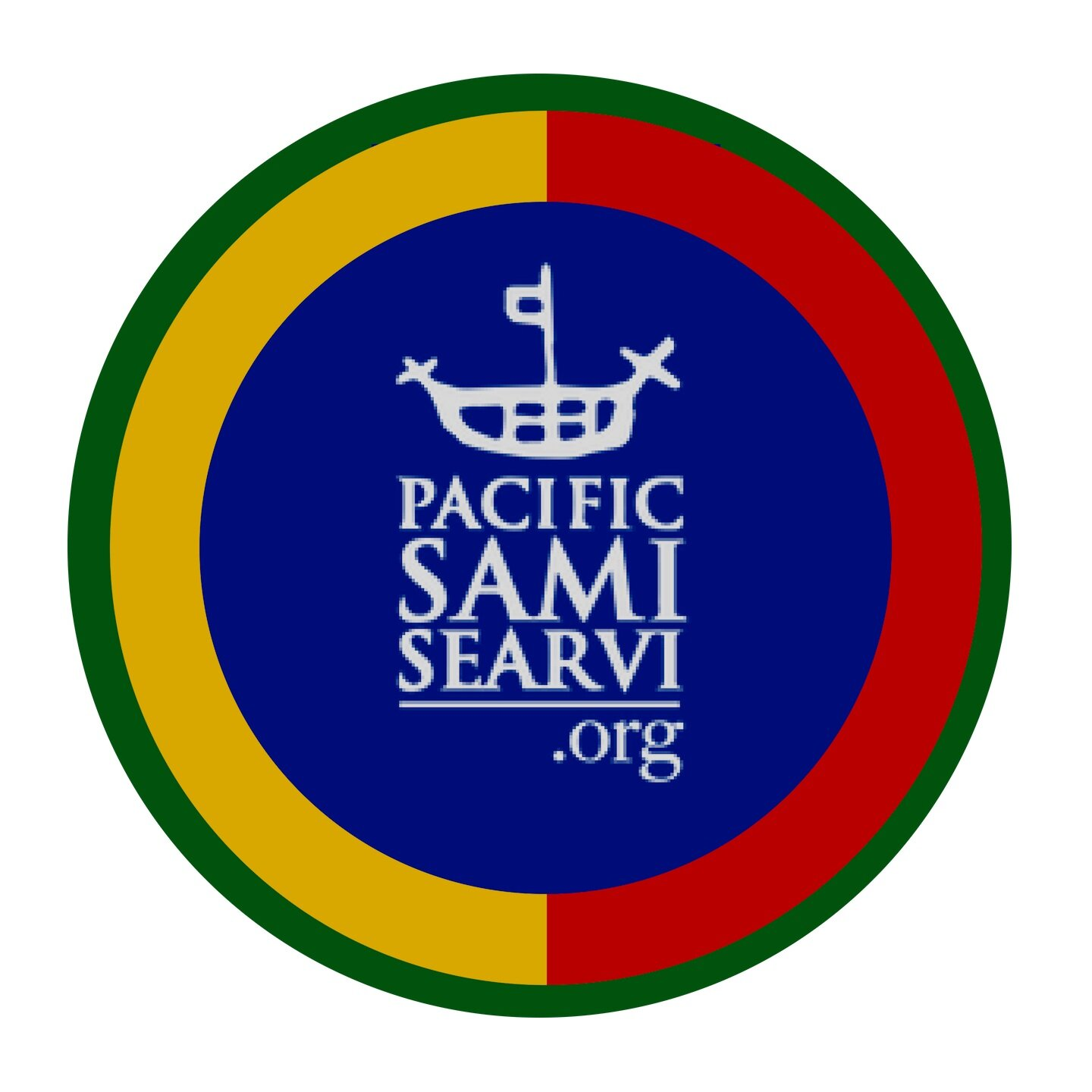Pacific Sámi Searvi