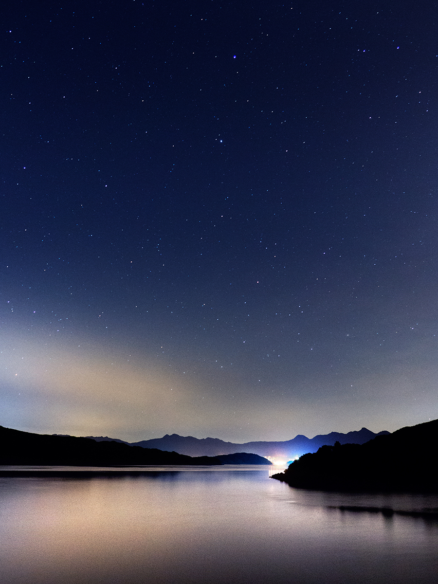 Starry Sai Kung Landscape Small.jpg