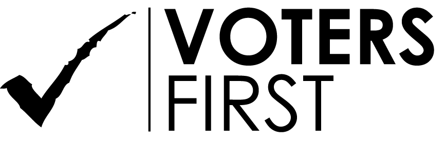 Votes First Logo (Alternate)