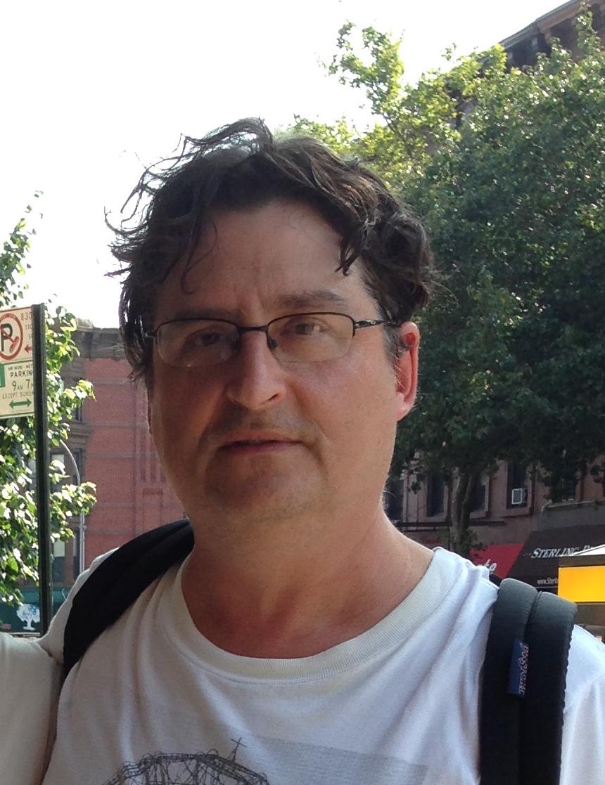 Michael Crewdson