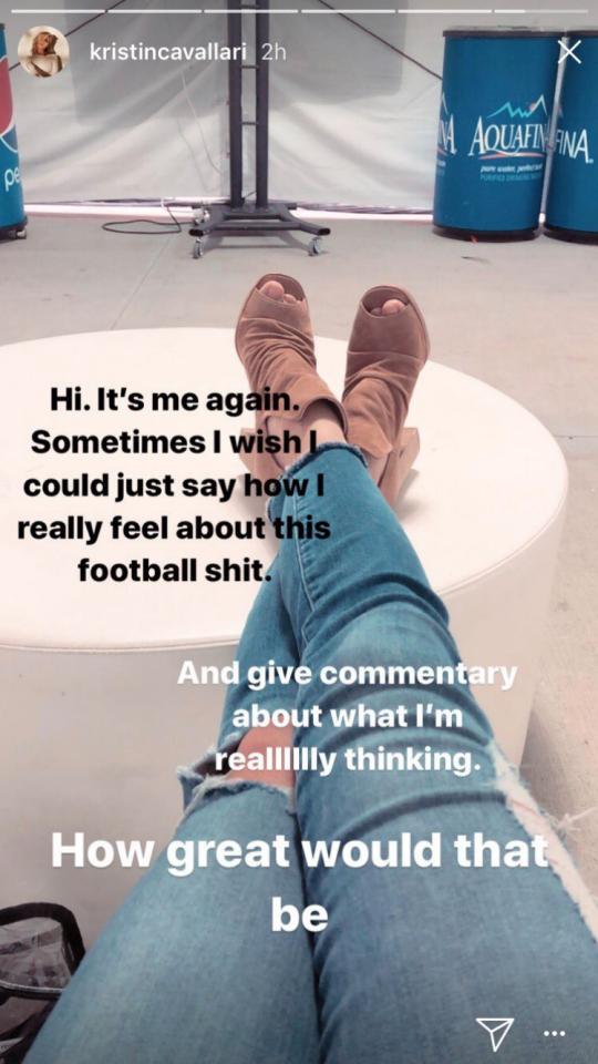 (Via Instagram)