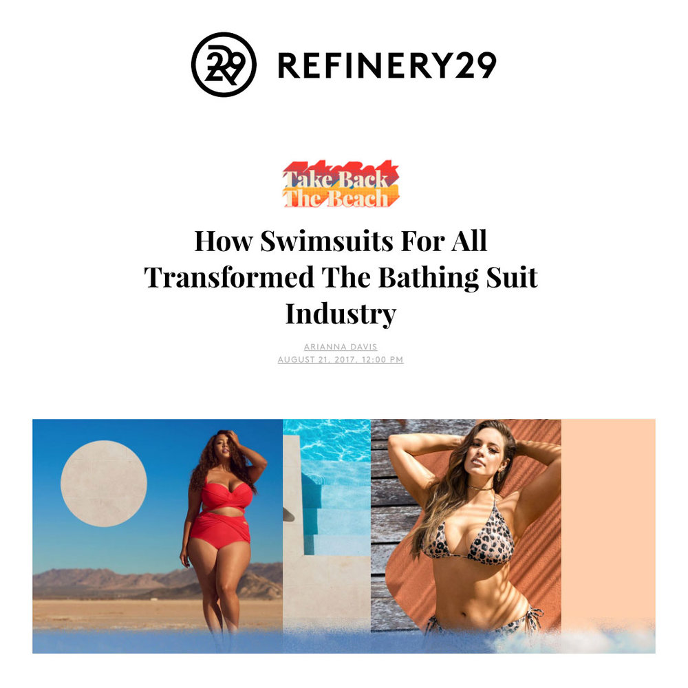 d4615e28c0 Refinery 29, How Swimsuits For All Transformed the Bathing Suit Industry