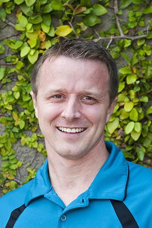 Jeff Gibson, MBA, ASLA, PLA