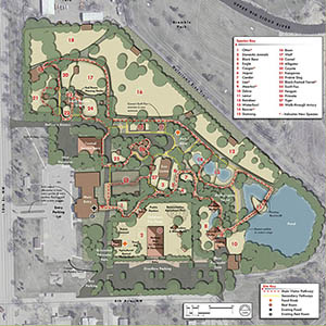 Project Jacksonville Zoo Wild Florida ELM Ervin Lovett Miller