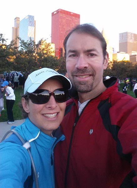 Aleca & Greg Murphy