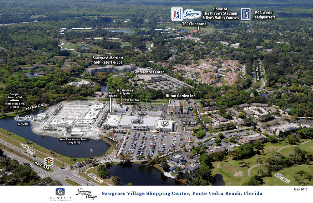 Aerial-with-labels-ELM-Sawgrass-Village-construction-update.jpg