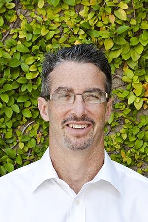 Russell Ervin, LEED AP