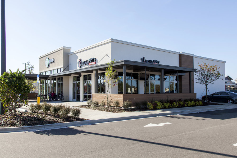Nocatee Town Center Restaurant and Retail