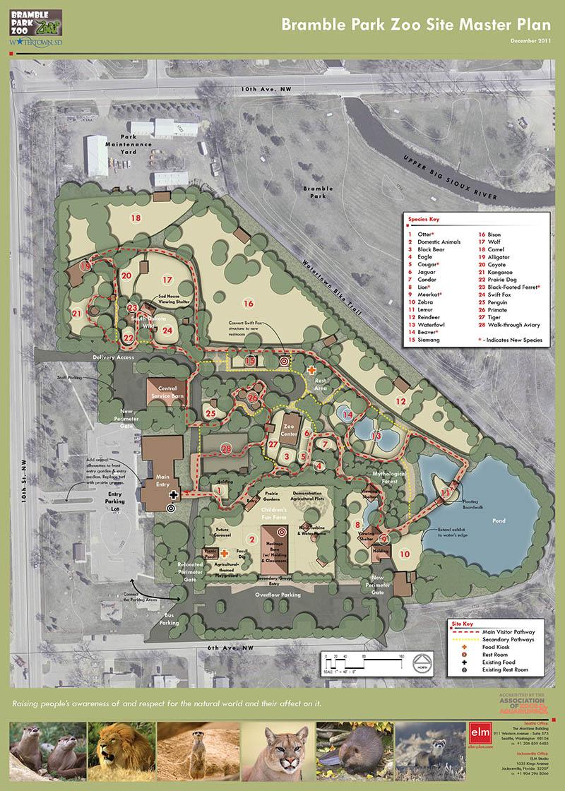 Bramble Park Zoo 01 Planning.jpg