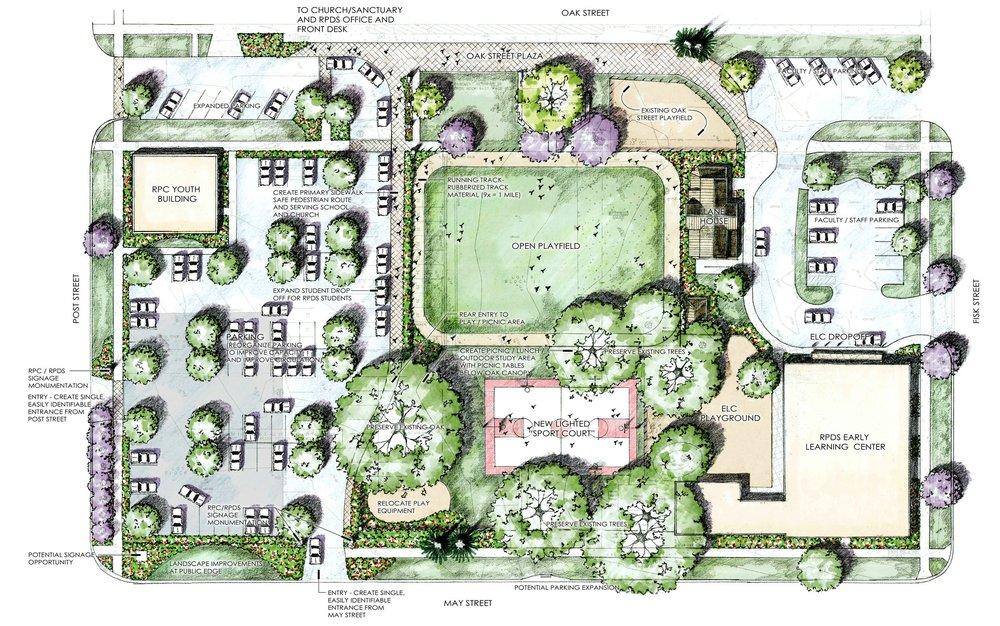 Riverside Presbyterian Day School 01 Planning.jpg