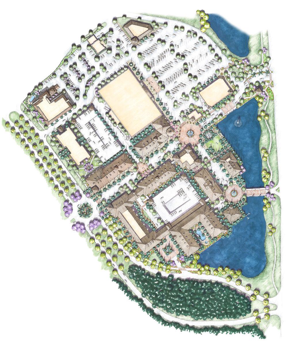 Sawgrass Village Graphic 4 Rendered Site Plan.jpg