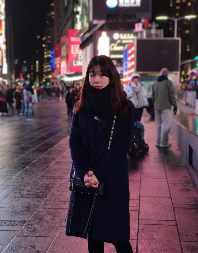 Lynn Choi - Designer