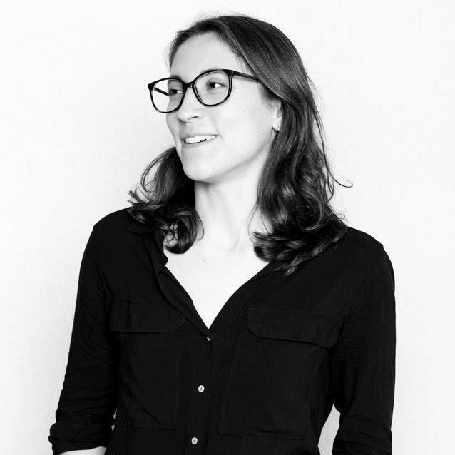 Alexis Gallo - Designer