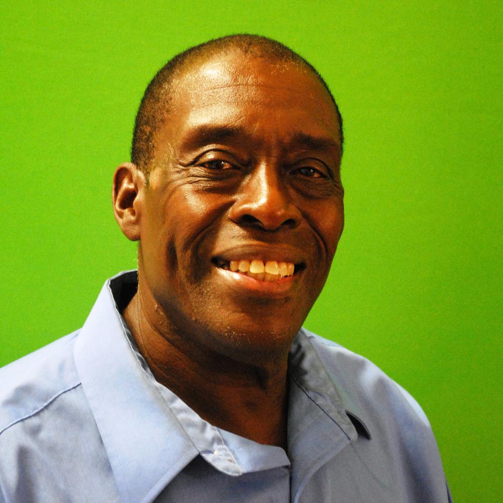 Stanley Hudson, a proud MPM scholarship recipient
