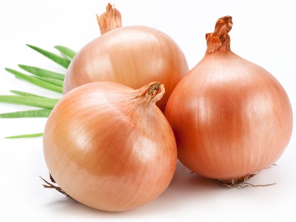 140 lbs of onions