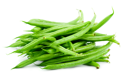 80 lbs of green beans