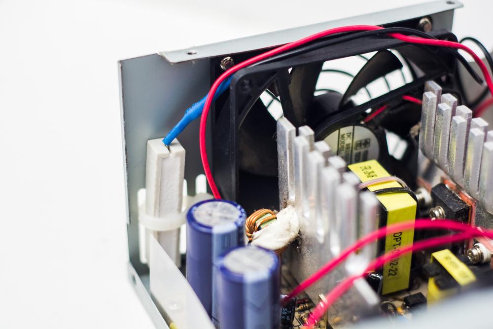 Power Resistor