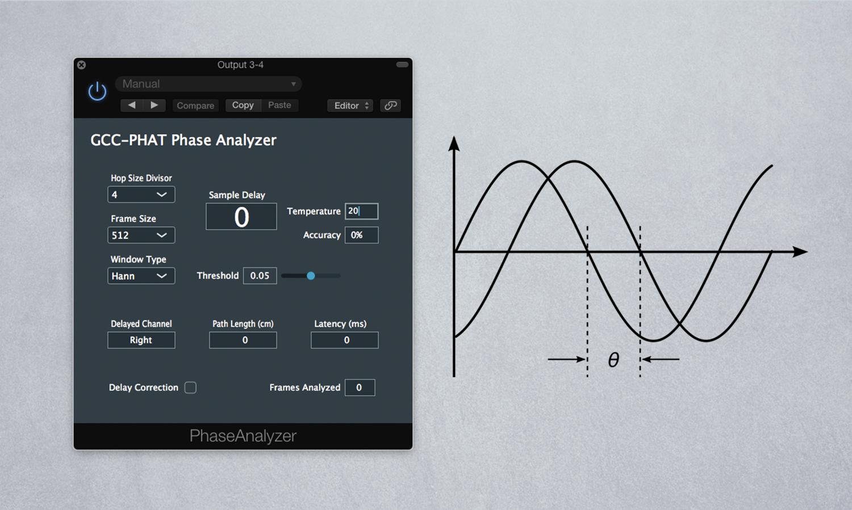Phase Analysis Plugin — Christian Steinmetz