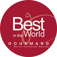 Gourmand Awards Winner
