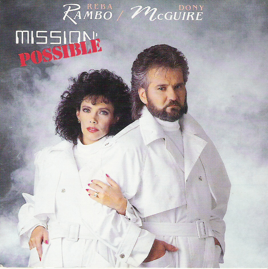 1990 Rambo McGuire Records