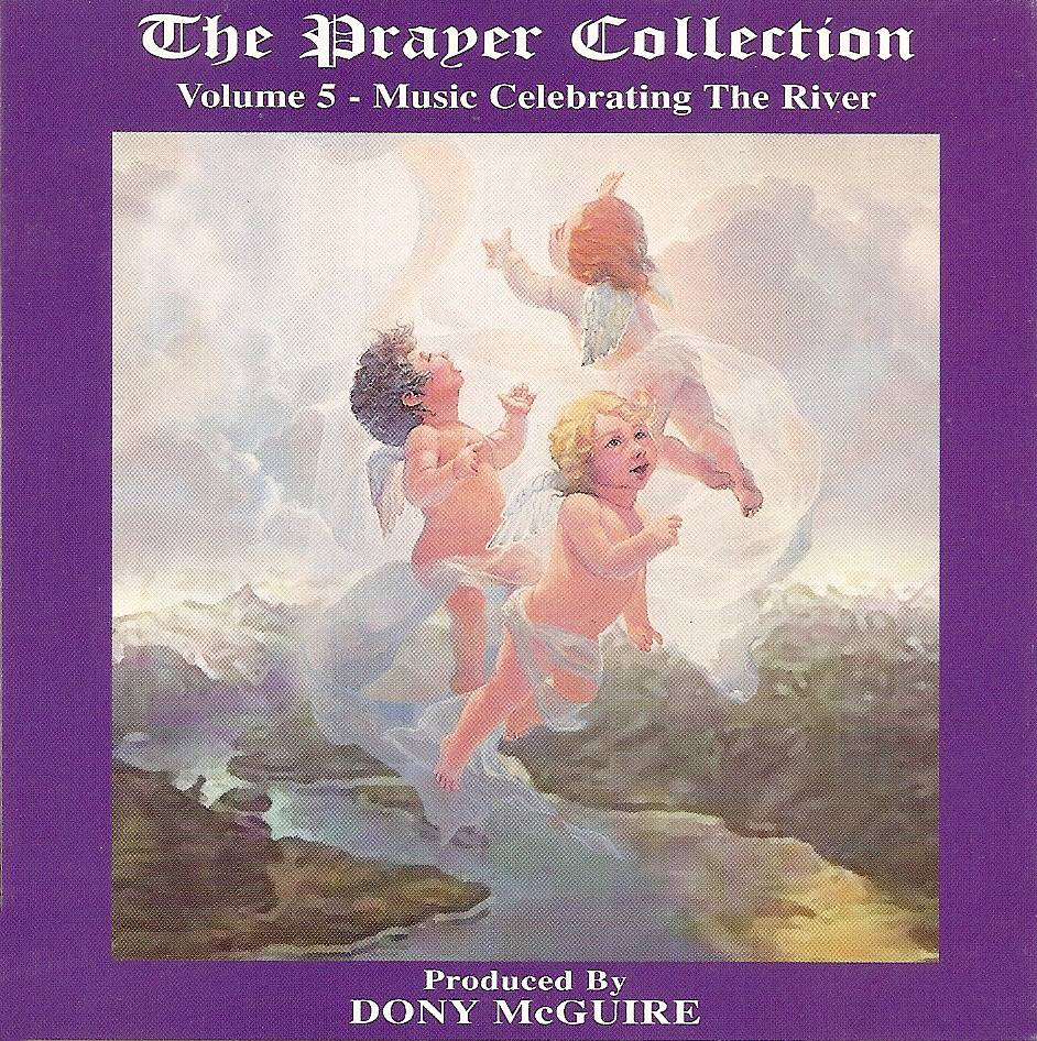 1998-1988 4 Prayer Collection Volumes RMR