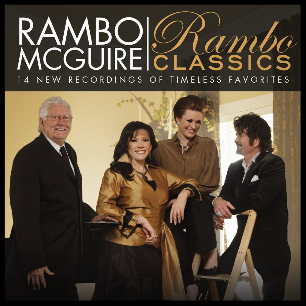 destiny rambo mcguire biography books