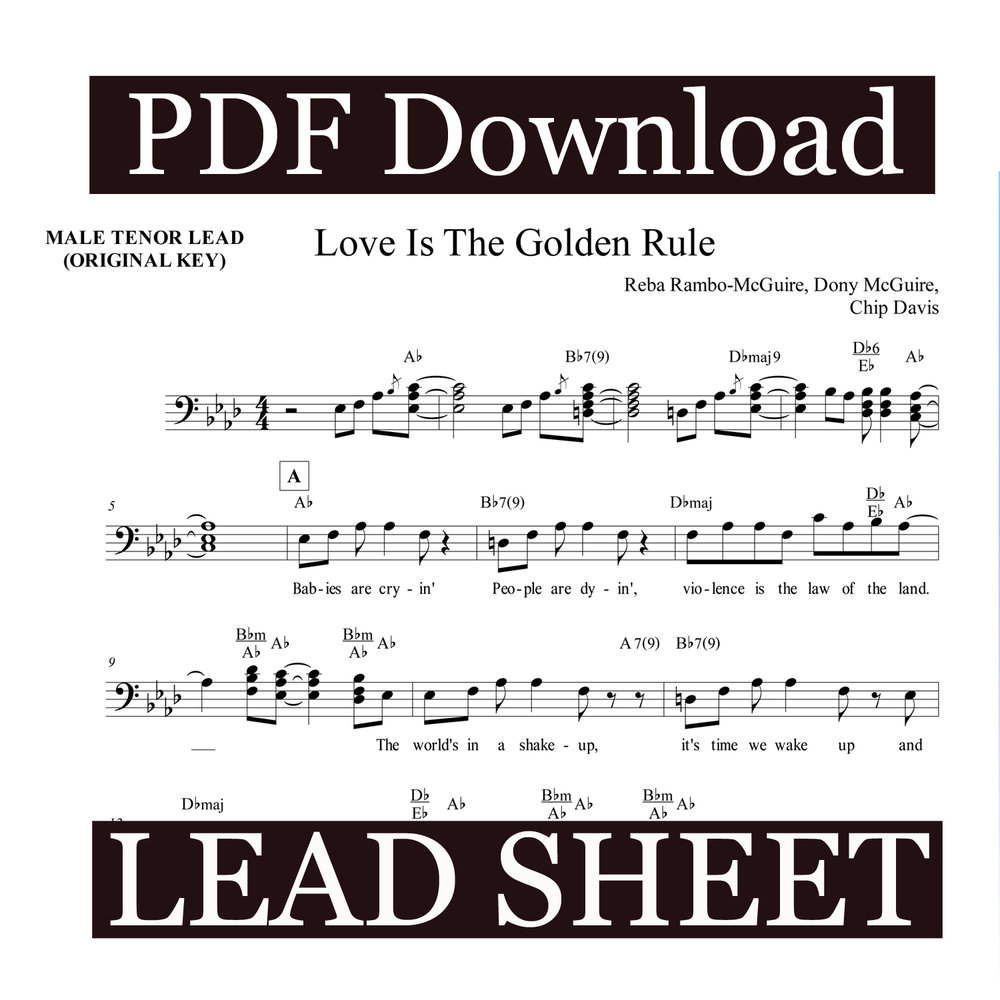 The Golden Rule Pdf