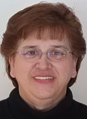 Gail Ouellette   Accounting Manager   7 Years of Service   Ext. 210   Contact Gail