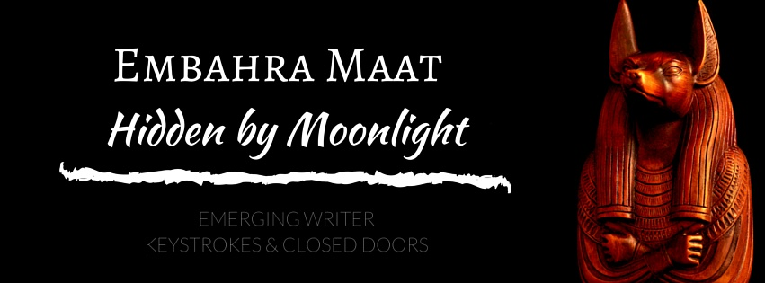 Shelly Muncaster interviews author Embahra Maat for the Emerging Writers Series. Includes free sample of Chapter One.