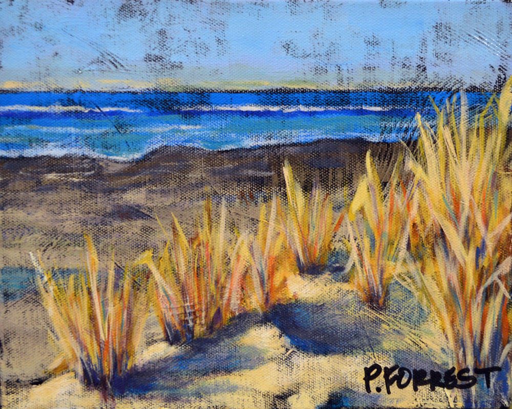 ANOTHER PERFECT DAY (SOLD)