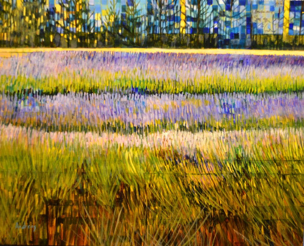 REUNION (SOLD)